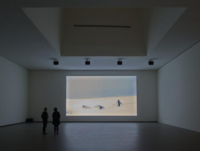 Фонд Louis Vuitton. Пьер Юиг. Путешествие, которого не было © ADAGP / Fondation Louis Vuitton / Marc Domage