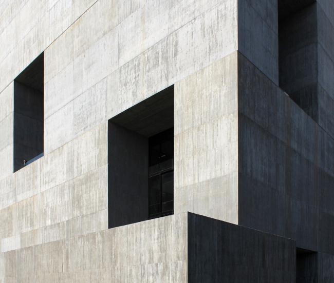 Центр инноваций Католического университета Чили «Анаклето Анджелини» © ELEMENTAL - Víctor Oddó