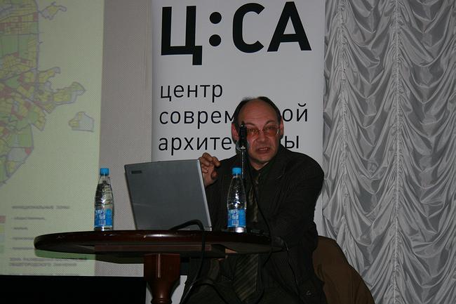 Олег Баевский