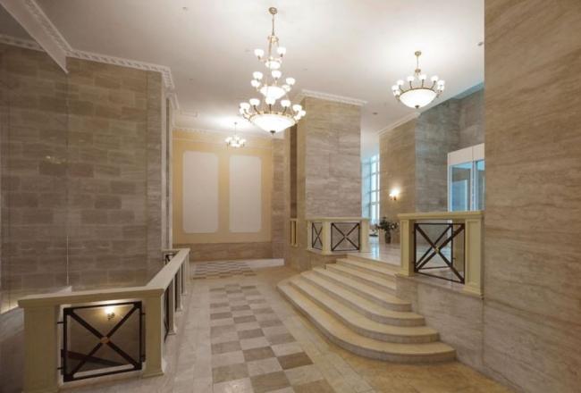 Жилой комплекс «Триумф-Палас». Фото с сайта donstroy.com