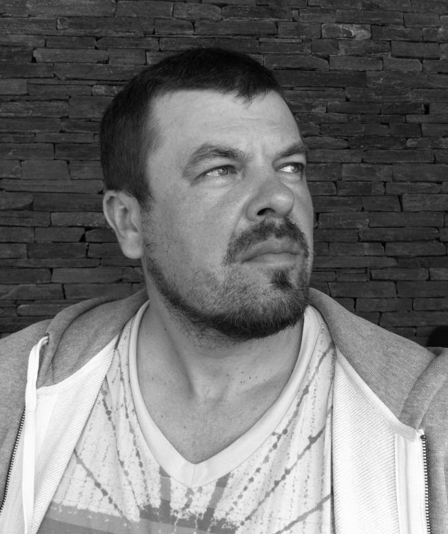 Роман Леонидов © компания NEWOOD