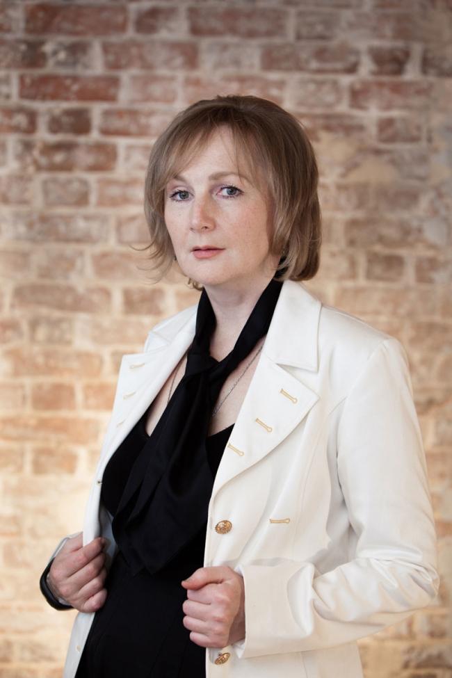 Ирина Коробьина. Фотография © А. Семерзина