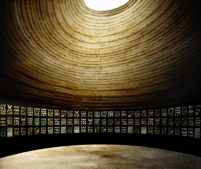 Музей насекомых Insectarium Metamorphosis © Kuehn Malvezzi, Pelletier De Fontenay, Jodoin Lamarre Pratte