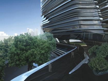 Башня инноваций - школа дизайна