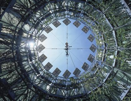 Ecosistema Urbano Arquitectos - «ЭкоБульвар». Мадрид, Испания. Победитель
