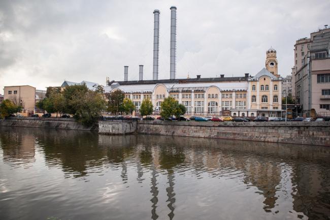 Фото предоставлено организаторами выставки «Фабрики на реке»