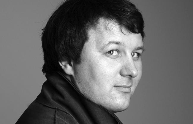 Эдуард Кубенский. Куратор и автор проектов фестиваля «Зодчество» 2014