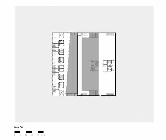 Нидерландский институт образа и звука © Neutelings Riedijk Architecten
