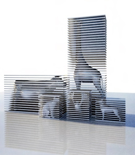 DSDHA / Monumentimals