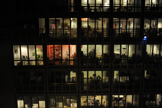 Министерство культуры и коммуникаций в Париже © Georges Fessy, Nicolas Borel