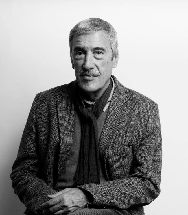 Александр Скокан. Фотография © Алексей Никишин