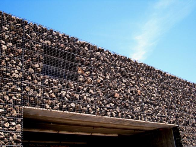 Винодельня «Доминус» в долине Напа. Фото: John Lambert Pearson via flickr. com. Лицензия Creative Commons