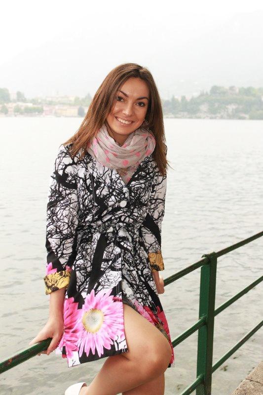 Елизавета Клепнова