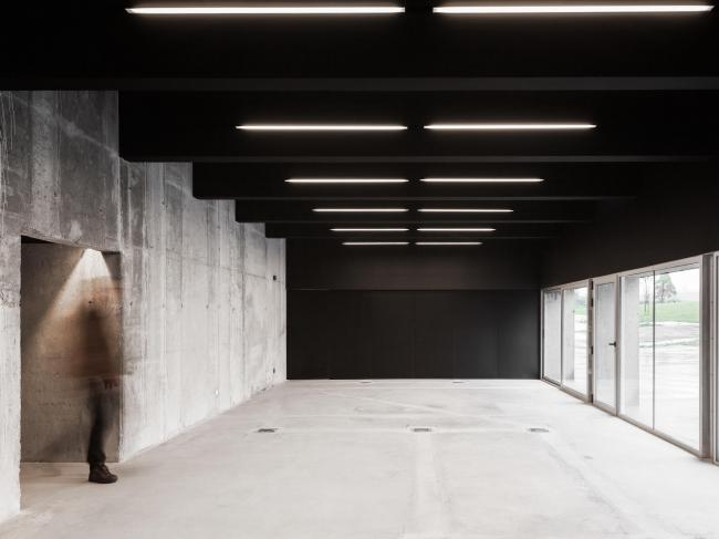 Технологический парк Обидуша © João Morgado - Architecture Photography