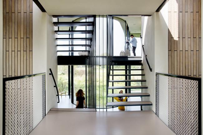 Дом W.I.N.D. © Inga Powilleit
