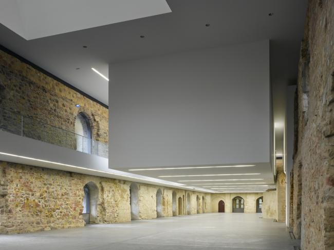 Музей в замке Морицбург в Галле. Фото © Roland Halbe. Предоставлено MFA