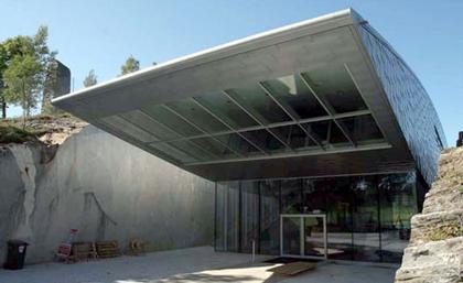 Музей Петтера Дасса