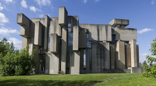 Церковь Вотрубы. Фото: Thomas Ledl via Wikimedia Commons. Лицензия Creative Commons Attribution-Share Alike 3.0 Unported