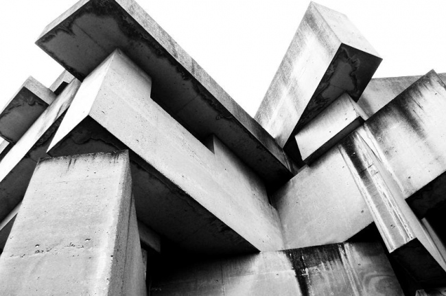 Церковь Вотрубы. Фото: Funke via Wikimedia Commons. Лицензия Creative Commons Attribution-Share Alike 3.0 Unported