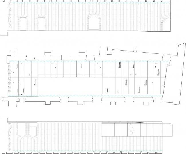 Музей Occidens © Vaillo+Irigaray Architects