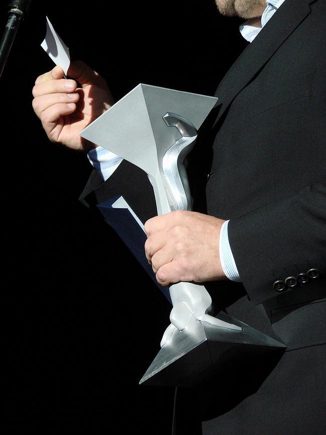 Фигура Атланта – символическая статуэтка премии «Архип», которая вручается лауреатам. Все фотографии Ирины Фильченковой