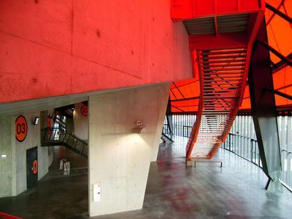 Концертный зал «Зенит» – Страсбург