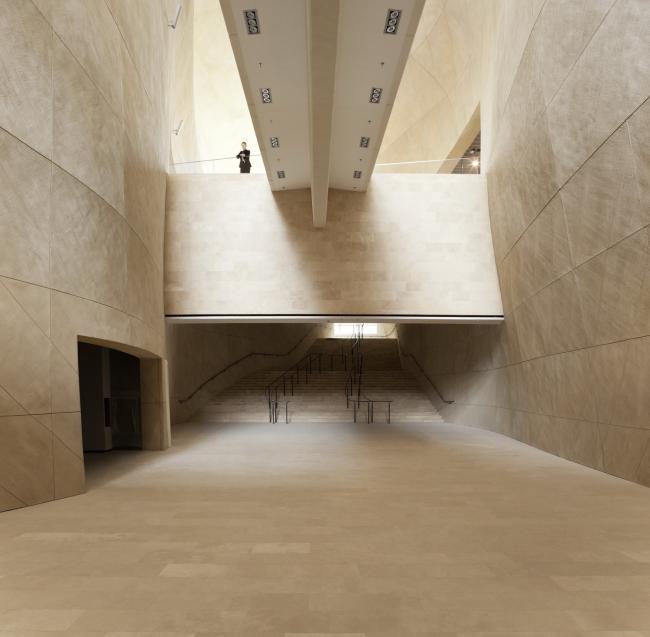 Музей истории польских евреев © photoroom.pl