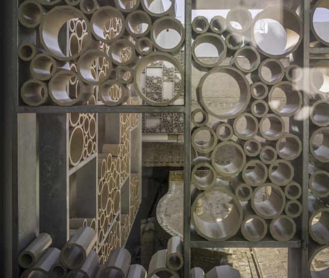 Музей керамики района Триана © Jesús Granada