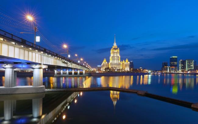 Фото предоставлено Союзом московских архитекторов