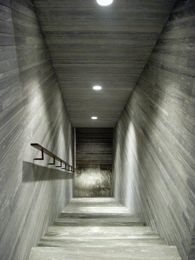 Термальные бани в Вальсе. Фотограф: Pedro Varela @ Flickr.com. Лицензия Attribution-NoDerivs 2.0 Generic (CC BY-ND 2.0)