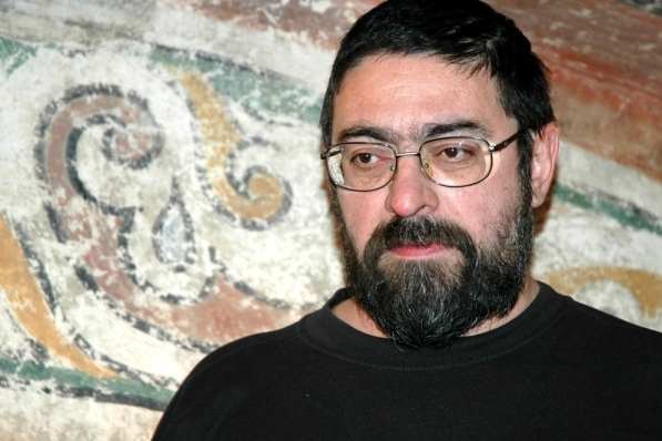 Владимир Дмитриевич Сарабьянов. Фотография: pravmir.ru