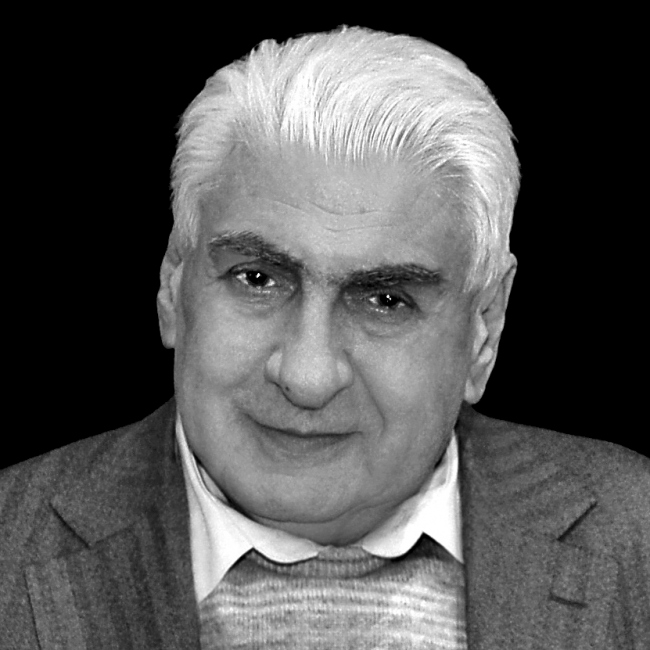 Эдвард Тосунян, 1936–2015