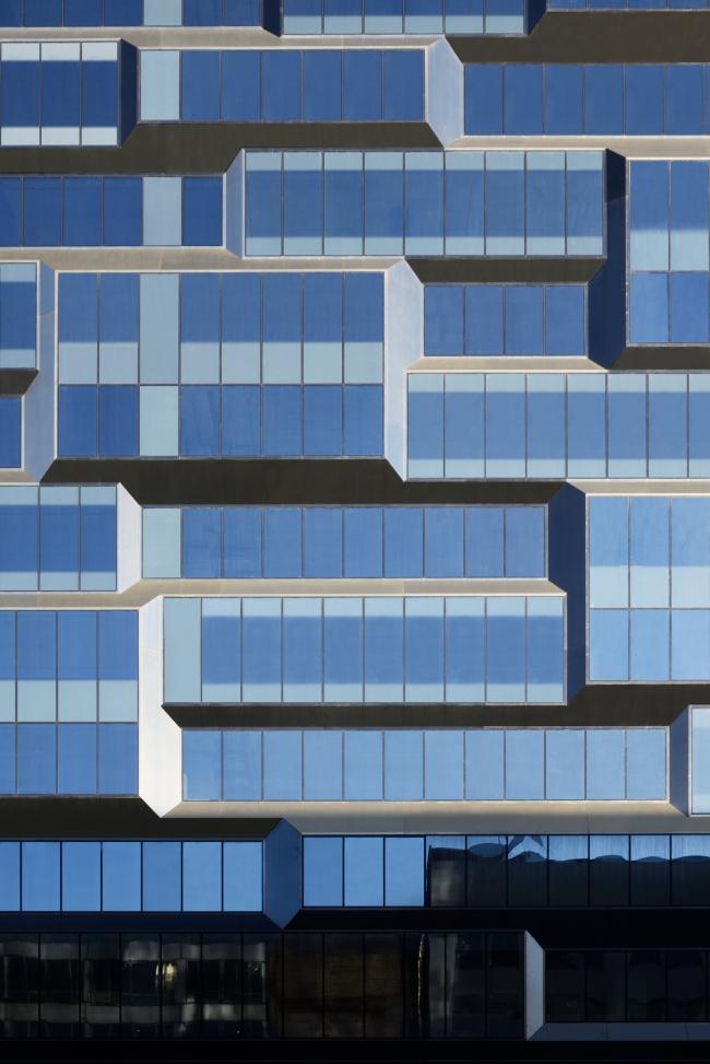 Многофункциональный комплекс President Plaza