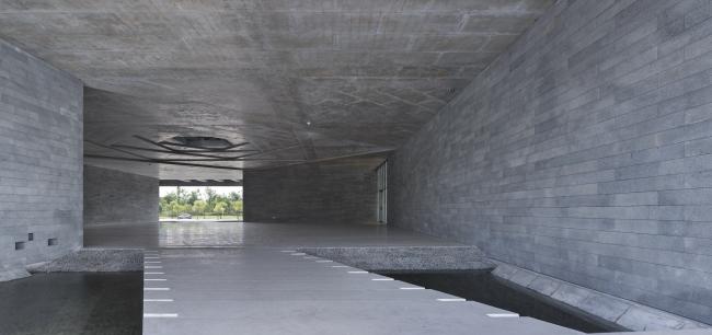 Художественная галерея Фань Цзэна. Фото: Yao li, Su Shengliang