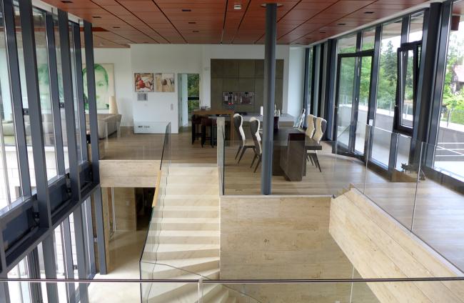 Частный дом в Грюнвальде © PANACOM