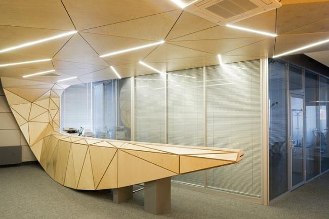 Офис МГПМ © АМ «Тотана Кузембаева»
