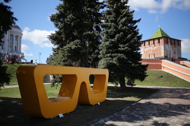 «О`чки», команда «Глагол», Пенза. Фото: Михаил Солунин