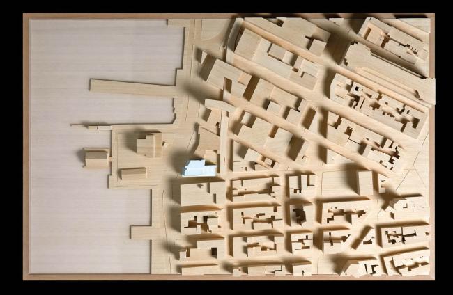 Музей американского искусства Уитни – новое здание © RPBW  - ph. Stefano Goldberg - Publifoto