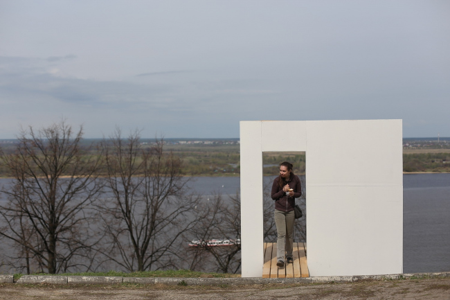 «У реки», команда «КПСС», Самара. Фото: Михаил Солунин