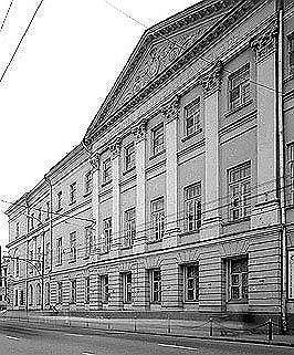 Выставки в Музее архитектуры