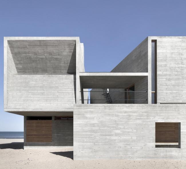 Прибрежная библиотека. Фото: Xia Zhi © Vector Architects