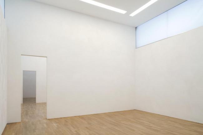 Галерея Goetz в Мюнхене © Wilfried Petzi