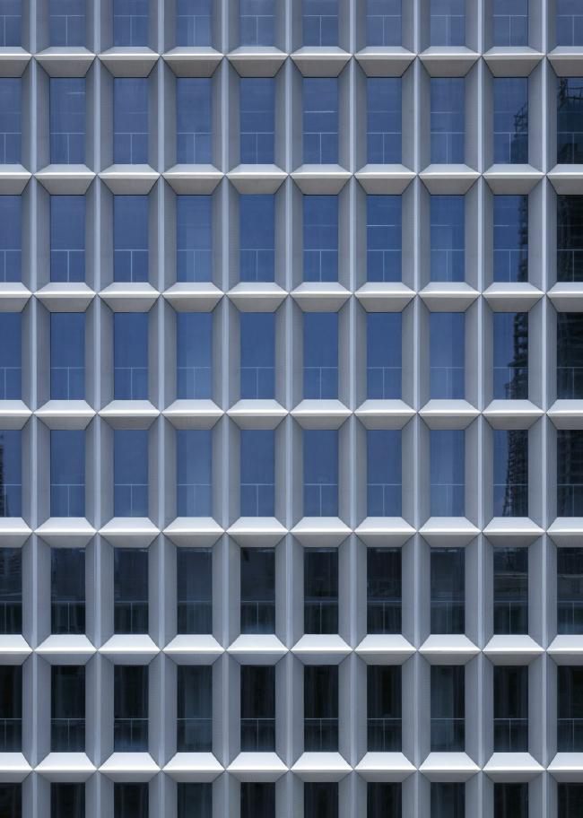 Деловой квартал Software Industry Base © Christan Gahl
