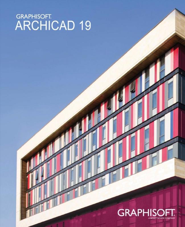 Новая версия ARCHICAD 19. Источник: www.GRAPHISOFT.ru