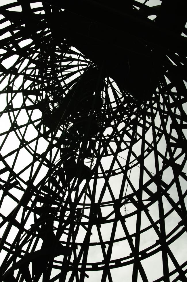Шуховская водонапорная башня © Дмитрий Павликов