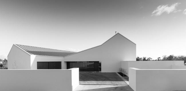 Частный дом в Магере © Aidan McGrath
