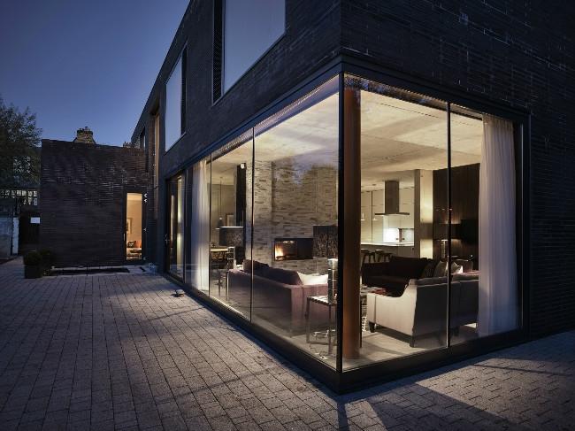 Частный дом Westmorland © Haslam