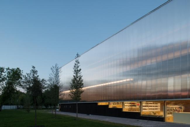 Yuri Palmin © Garage Museum of Contemporary Art