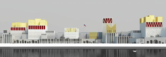 Проект Парламентского центра Российской Федерации
