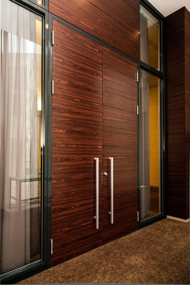 Отель DoubleTree by Hilton © Фото: http://www.gooddoor.ru